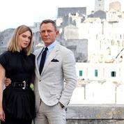 Un parfum de trahison flotte sur la romance entre Léa Seydoux et Daniel Craig dans le trailer de