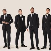 Messi, Neymar et les joueurs du PSG seront habillés en Dior hors des stades