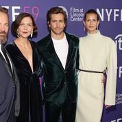Jake Gyllenhaal et sa compagne française, Jeanne Cadieu, font leurs premiers pas sur le tapis rouge