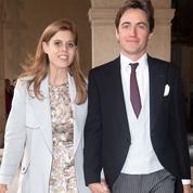 La princesse Beatrice, fille aînée du prince Andrew, a accouché