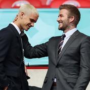 Romeo Beckham fête ses 19 ans à Miami avec sa famille (et un gâteau de huit étages)