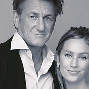 Sean Penn et sa fille Dylan :