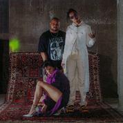 Lala &ce dans une comédie musicale, Giuseppe Penone à la Bnf, Arestrup et Berléand sur scène... Nos 5 incontournables culturels