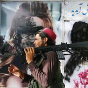 En Afghanistan, les talibans ont fait du corps des femmes l'ennemi n°1