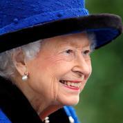 Elizabeth II refuse le prix de