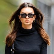 Emily Ratajkowski accuse le chanteur Robin Thicke d'attouchements sexuels