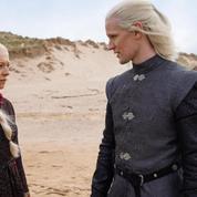 En vidéo, Matt Smith incarne l'impitoyable Daemon Targaryen dans le spin-off