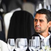 Nayel Nassar, le cavalier égyptien qui a conquis le cœur de Jennifer Gates