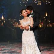Les photos du mariage grandiose de Jennifer Gates, la fille de Melinda et Bill Gates