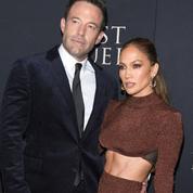 Jennifer Lopez, ses abdos, son crop-top et Ben Affleck : l'éternel retour