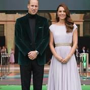 Le prince William et la veste en velours qui veut dire beaucoup