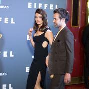 En photos, Emma Mackey et Romain Duris, charme et glamour à l'avant-première du film