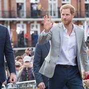 Le prince préféré des Anglais (pour aller boire un verre), et autres loufoqueries d'un sondage britannique