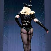 Madonna, Kim Kardashian, Chris... Des corps qui en disent long