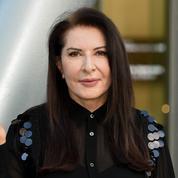 Marina Abramović :