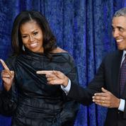 La photo avant-après de Michelle et Barack Obama, amoureux comme au premier jour