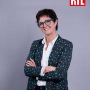 """Christelle Rebière, présentatrice de RTL Midi : """"Pour se faire entendre, il faut dépasser le sentiment d'illégitimité"""""""