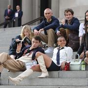 """HBO dévoile les premières images du reboot de """"Gossip Girl"""""""