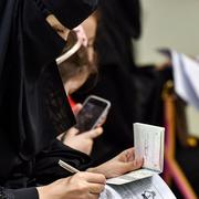 """Arabie saoudite : les femmes autorisées à vivre seules sans la permission d'un """"gardien"""""""