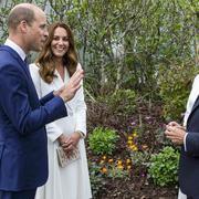 En images, Elizabeth II, les Macron et les Biden : royales rencontres en Cornouailles