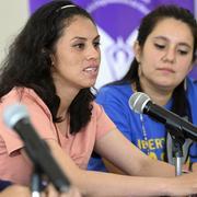 En vidéo, les premiers mots de la Salvadorienne libérée après 9 ans de prison pour avoir avorté