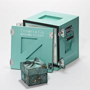 Tiffany & Co. accélère son nouveau virage arty