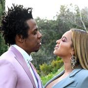 En photos : les vacances dorées de Beyoncé et Jay-Z dans le sud de la France