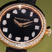 Et si Tiffany & Co changeait aussi son horlogerie ?