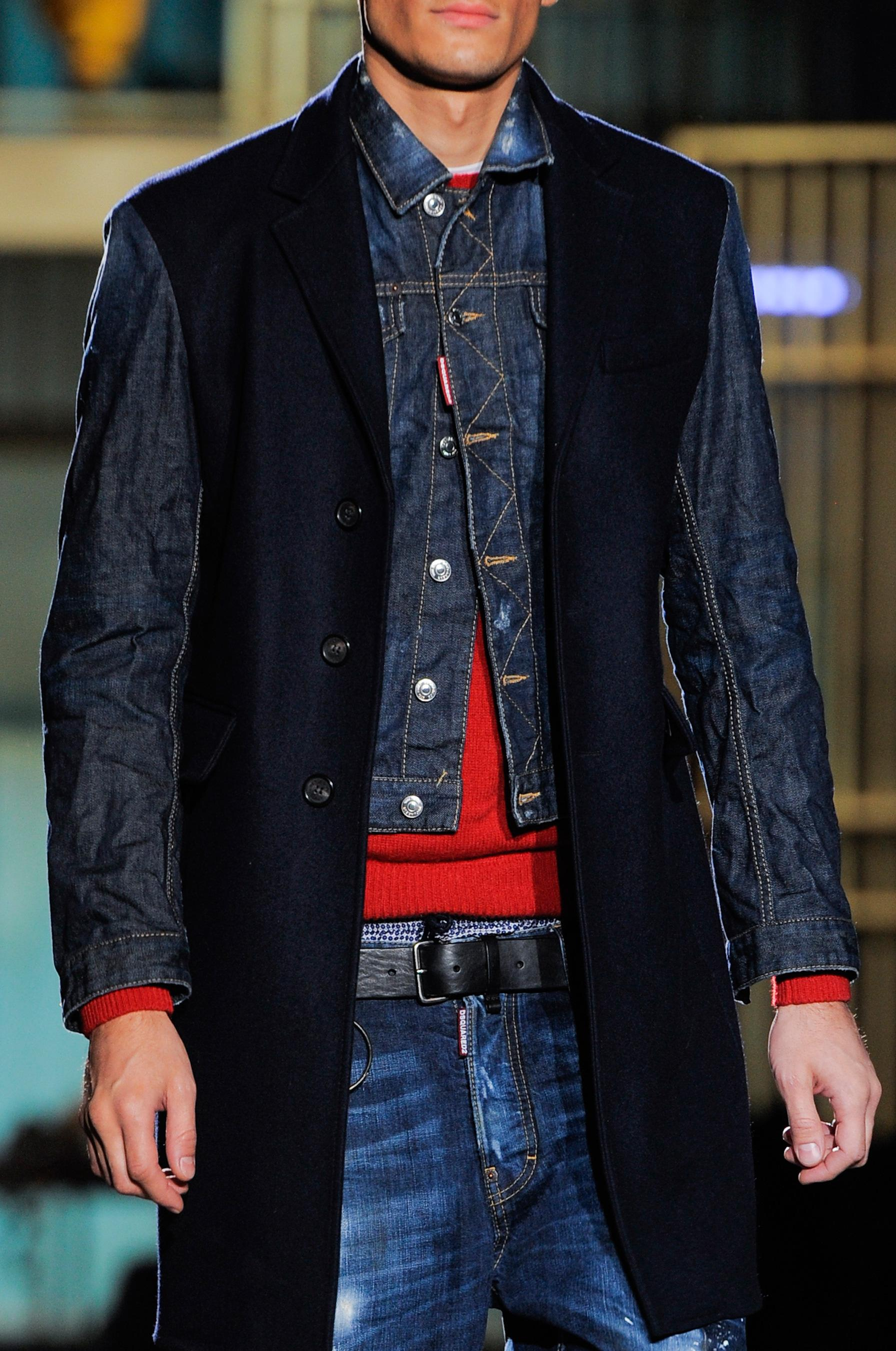 collection dsquared2 homme 2014