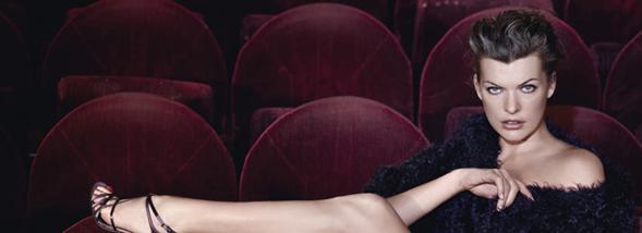 Milla Jovovich vidéo de sexe porn.com blackebony