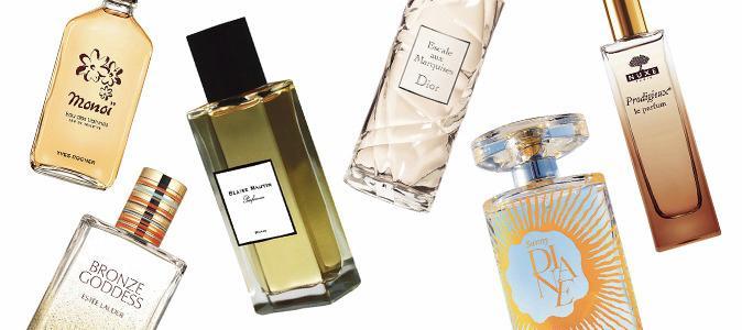 Des Madame Sous Figaro Le Parfums SoleilExactement rQsdth