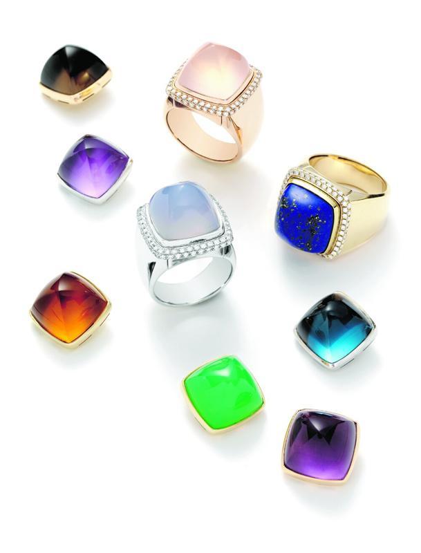 52d14cd439 Jeux de gemmes - Madame Figaro