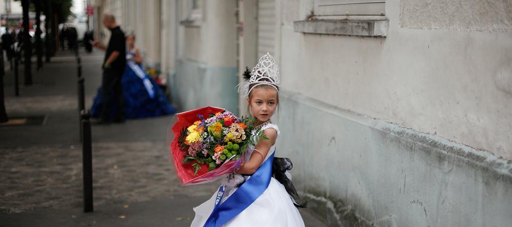 d0685053c1a Mini-Miss France aura bien lieu ce week-end - Madame Figaro