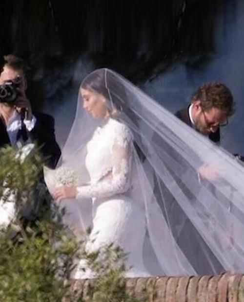 Mariage A L Italienne Pour Les Kimye Madame Figaro