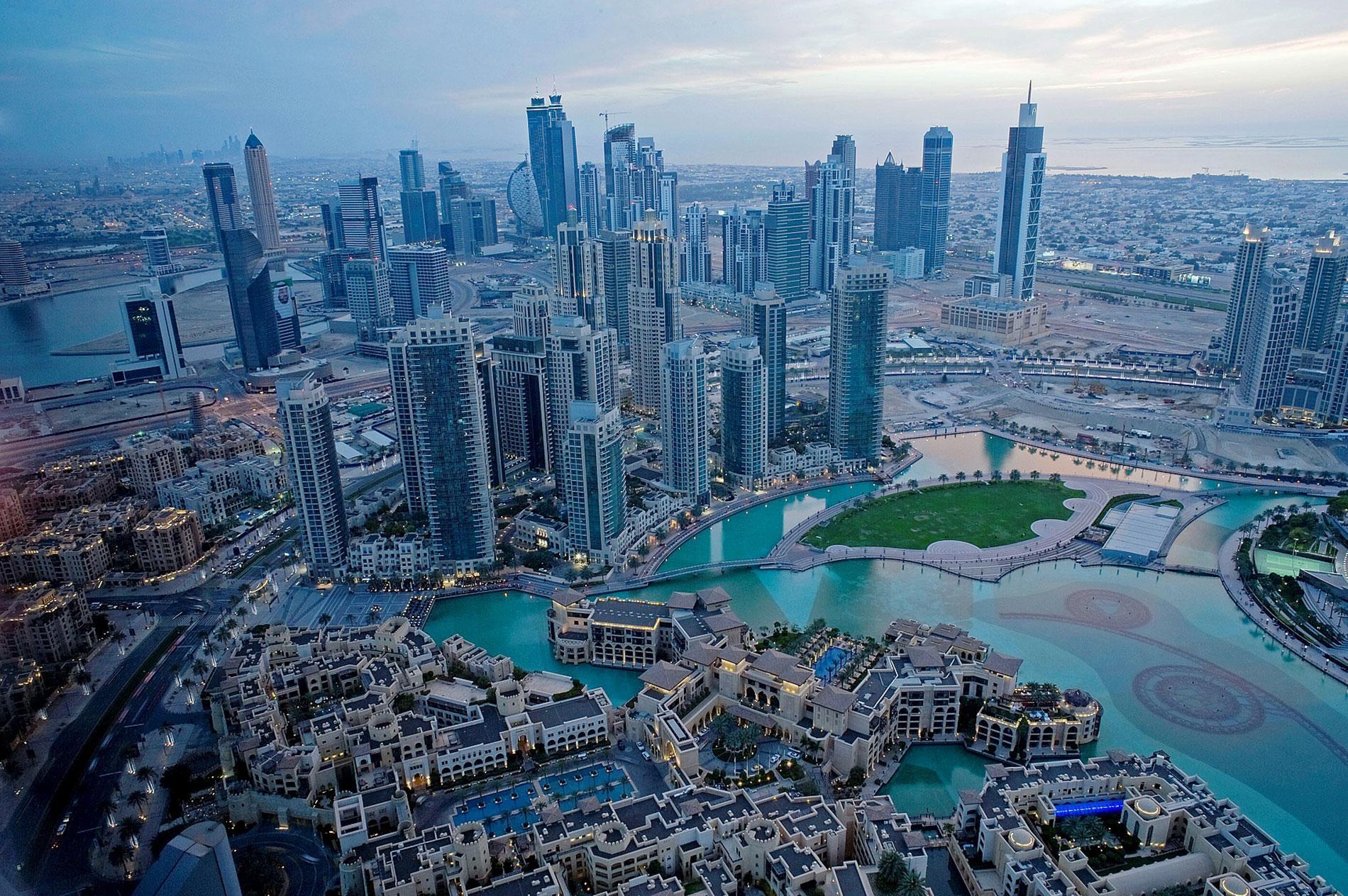 Meilleurs sites de rencontres aux Émirats Arabes Unis