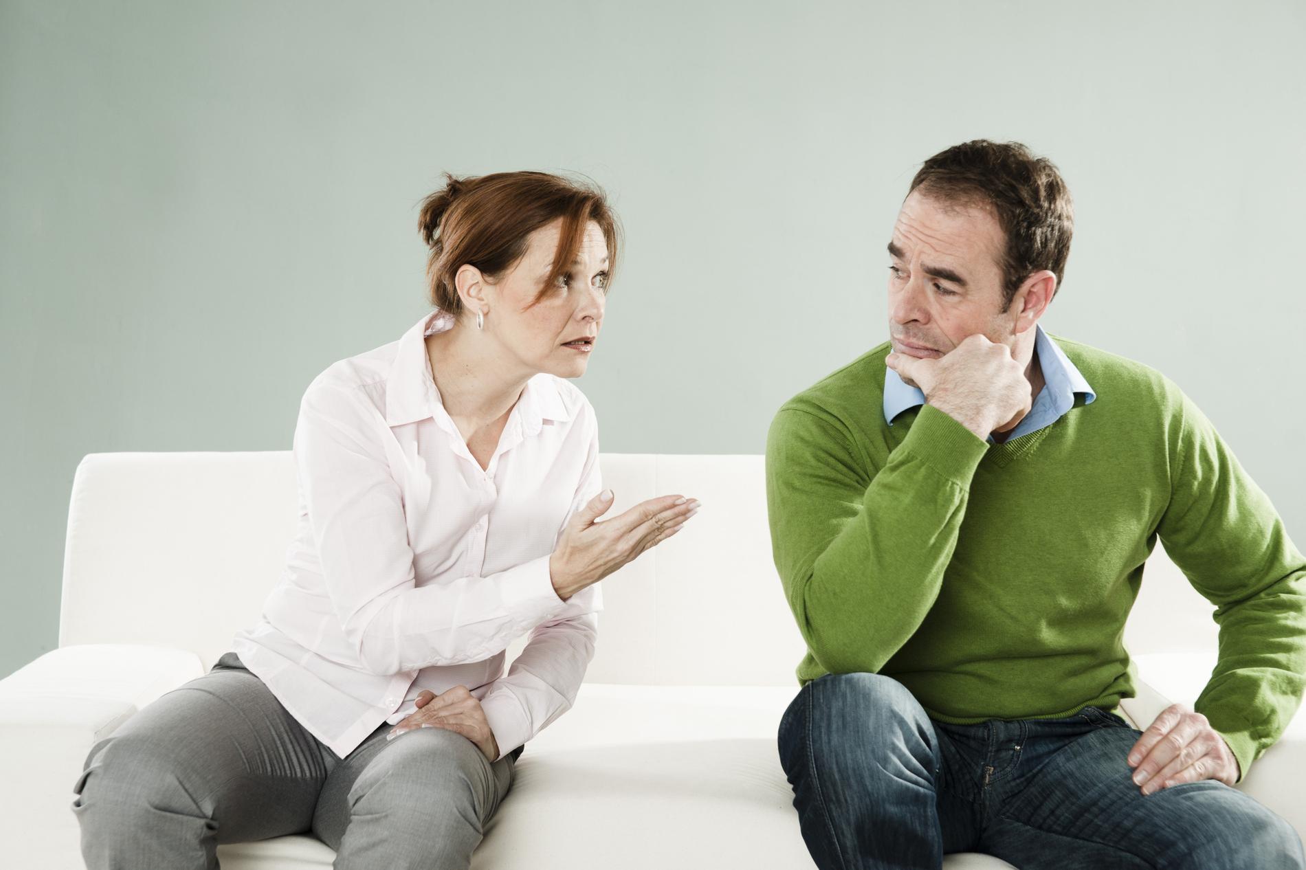 femme hommes incapables sont Les d'écouter plus une parler 8nk0OXPNw