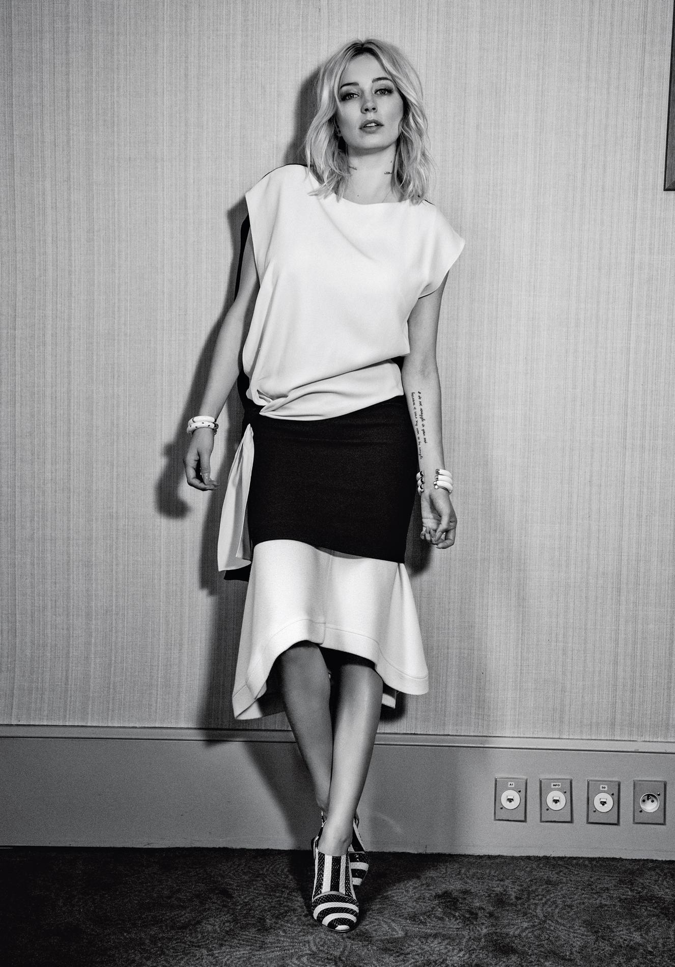 Caroline Vreeland, ADN fashion - Madame Figaro