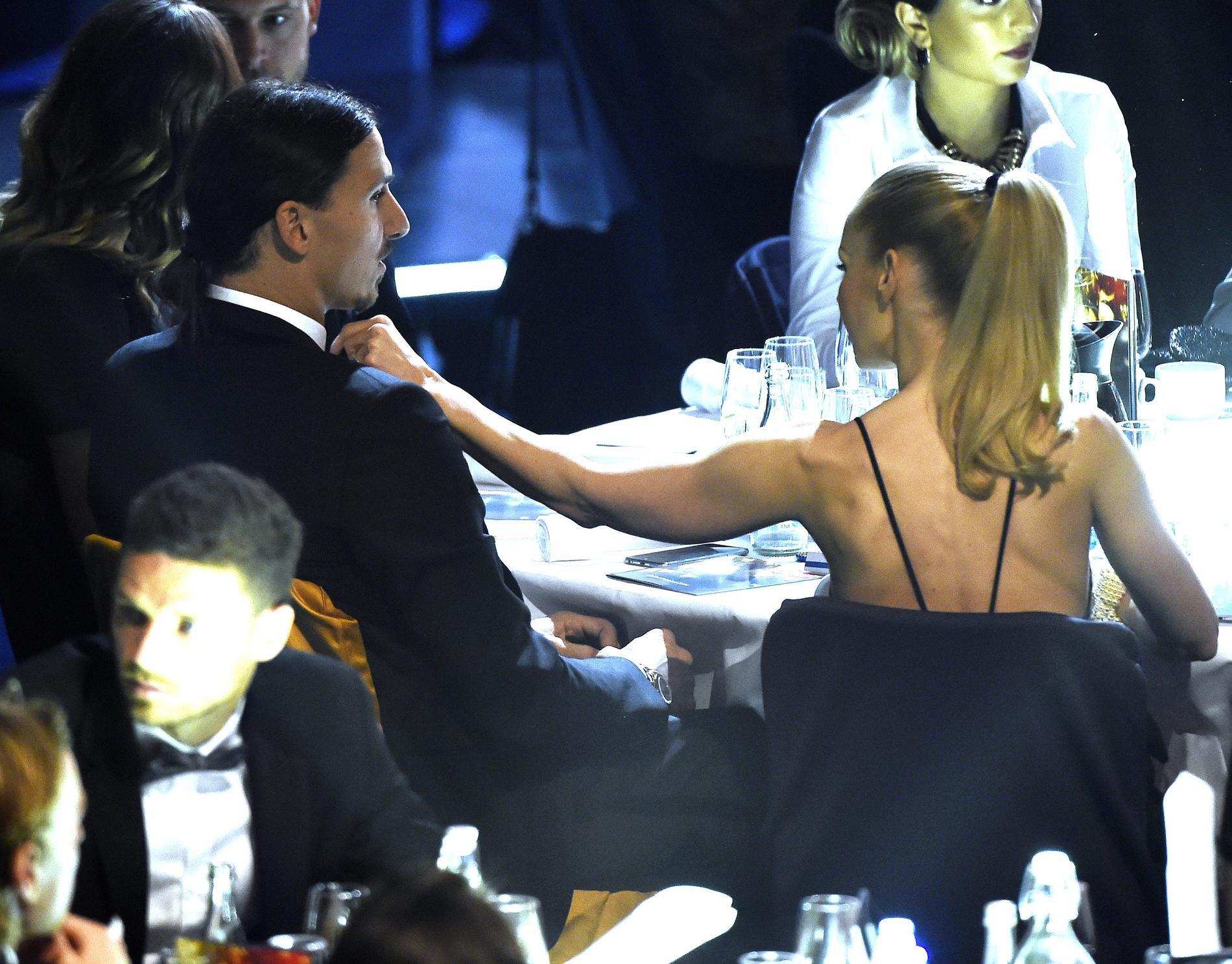 Vie privée : 5 révélations sur la relation entre Zlatan Ibrahimović et sa femme   90min