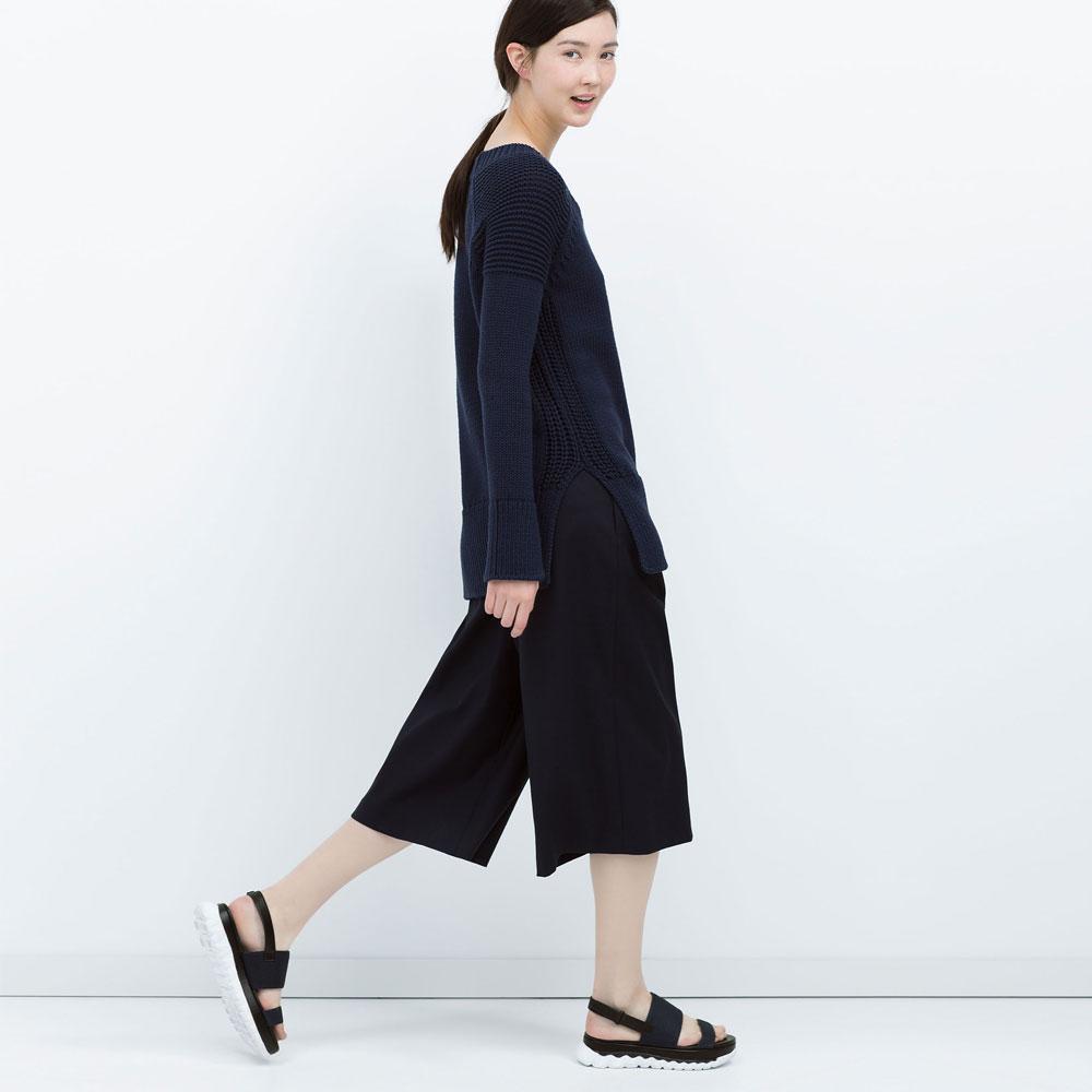classique achat spécial nouvelles images de Le retour en grâce de la jupe-culotte - Madame Figaro