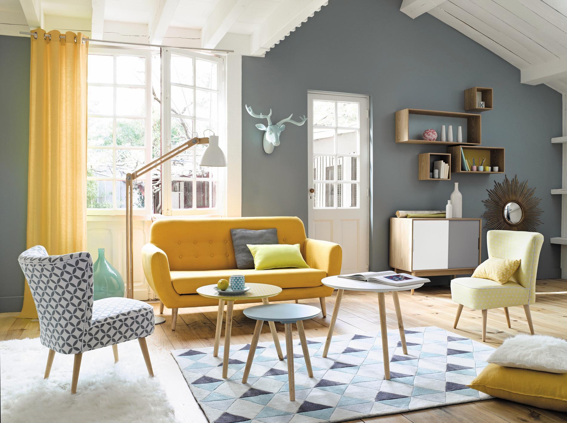Decoration Interieur Appartement Vintage mieux que le vintage, le néo-vintage ! - madame figaro