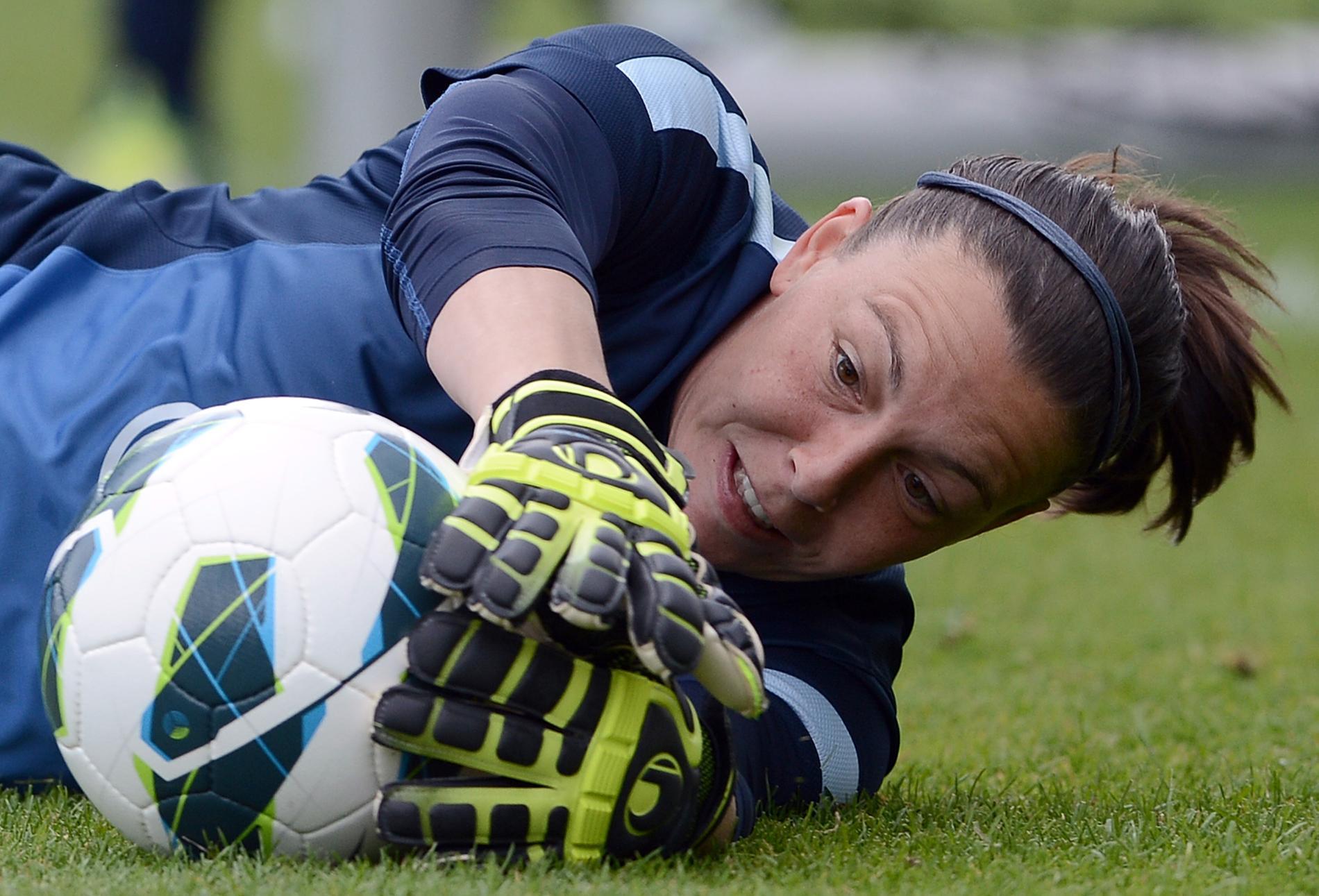 d60119c6bfea4 Football : mais au fait, qui sont les Bleues ? - Madame Figaro