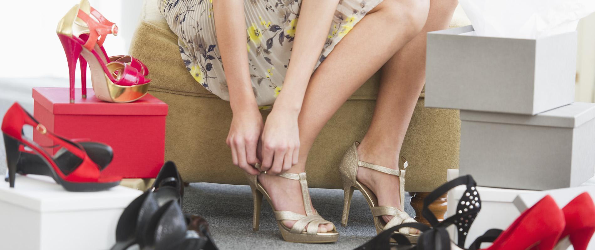 a1152b1636654c Cinq conseils pour bien choisir ses sandales et ne plus martyriser ses  pieds cet été