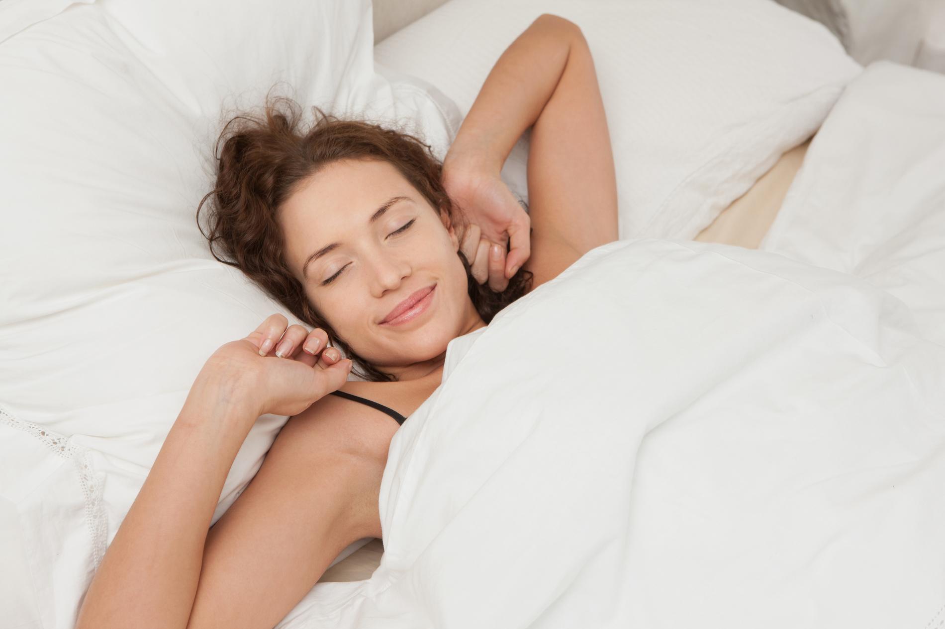 dormir adolescent fille sexe
