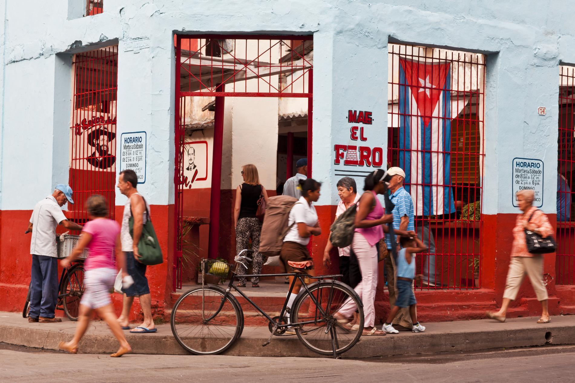 Rencontres cubaines et le mariage
