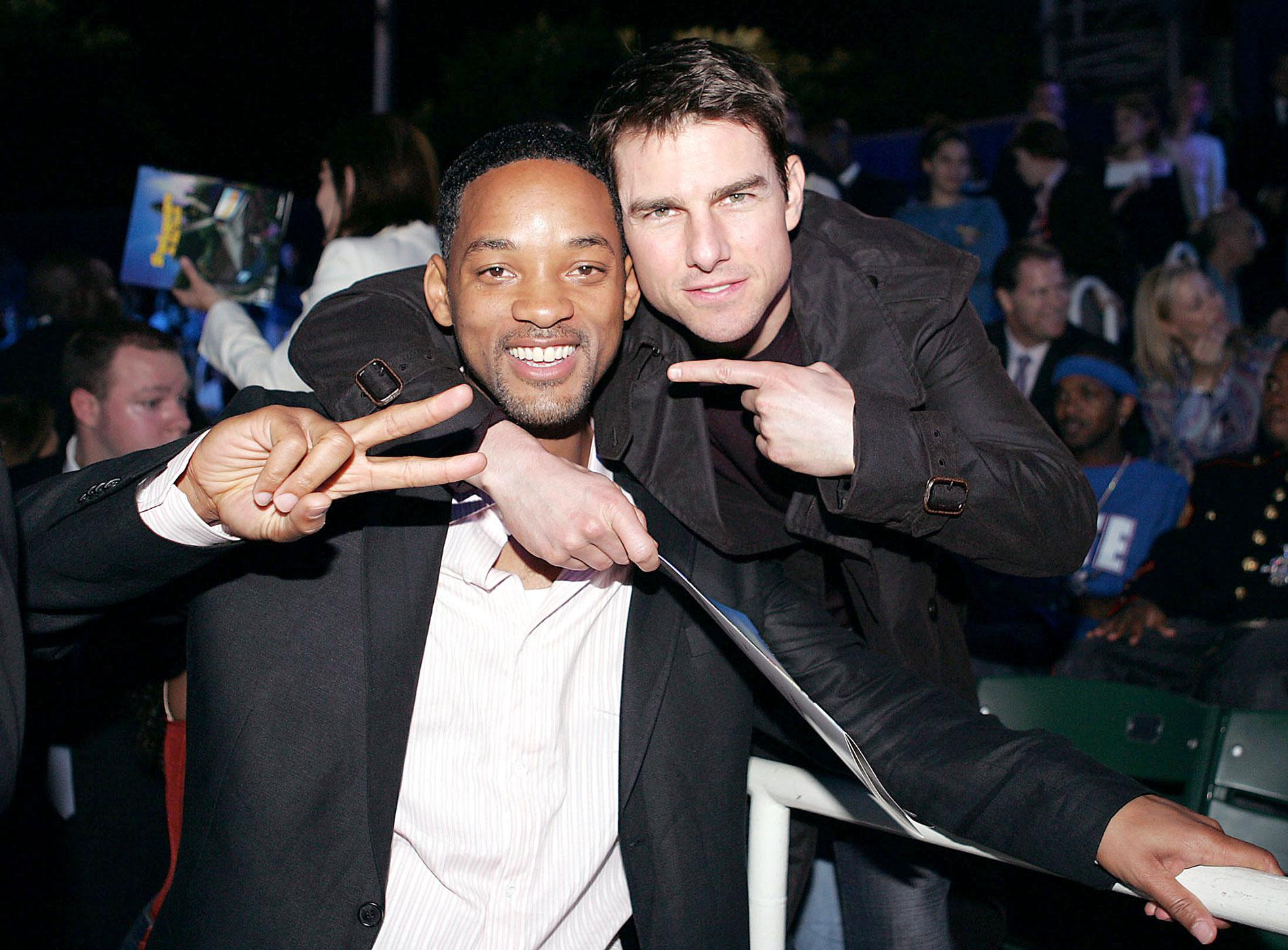 Image result for will smith tom cruise david beckham