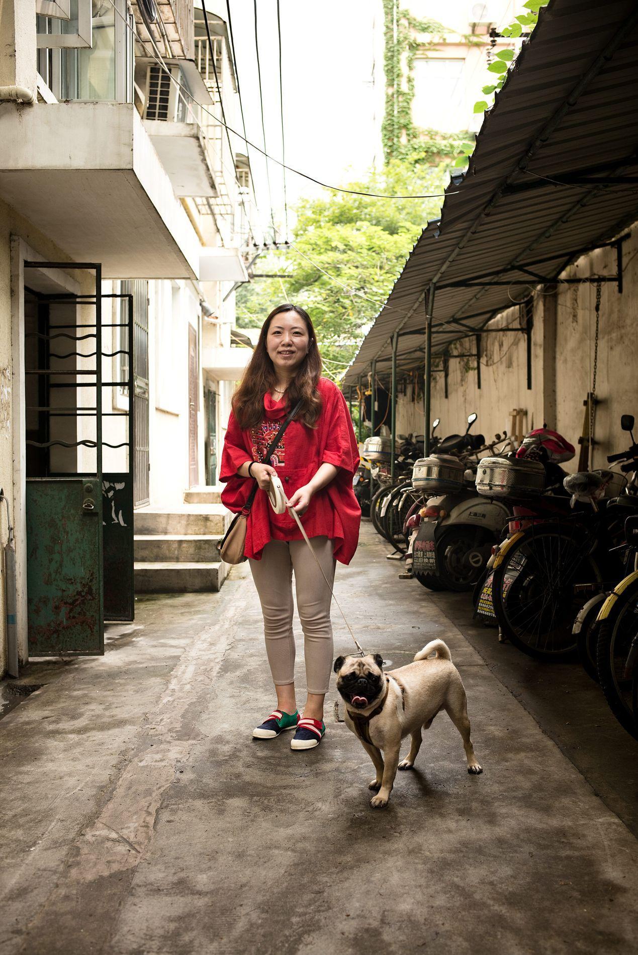 rencontre femme shanghai