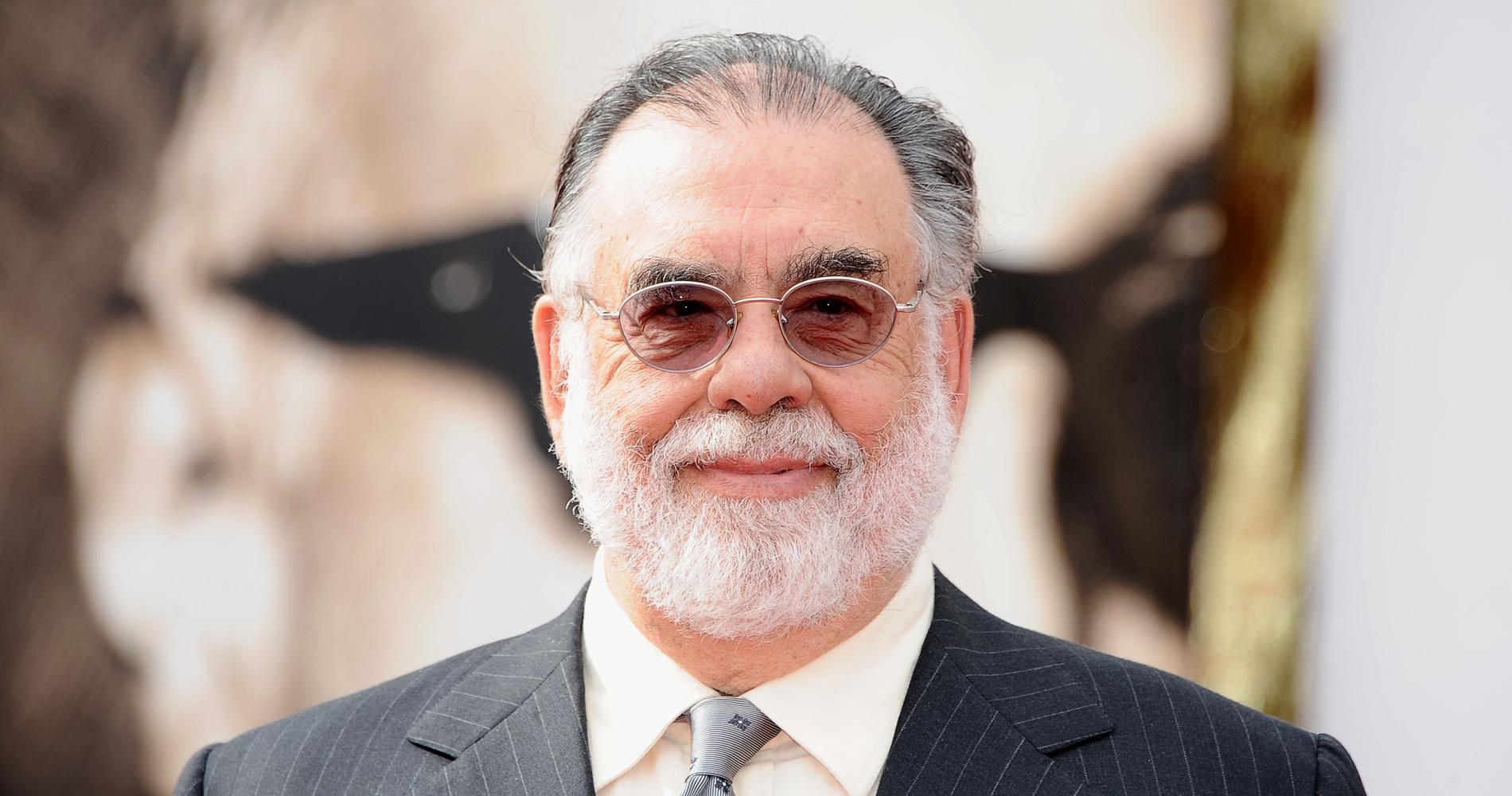 "Francis Ford Coppola : ""Je n'aime pas les blockbusters"" - Madame ..."