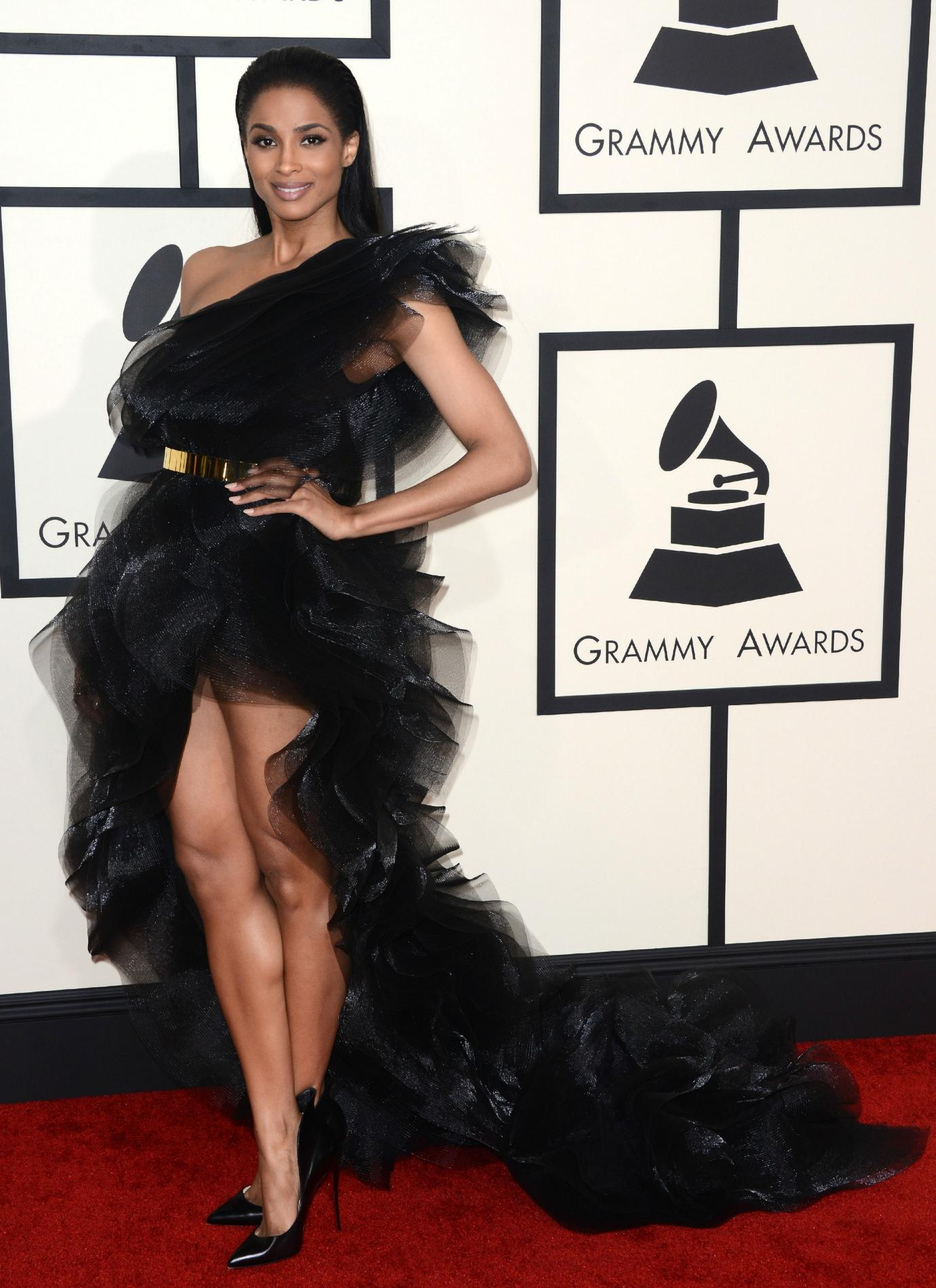 a0c5c327c91 Les plus belles robes noires de 2015 - Madame Figaro