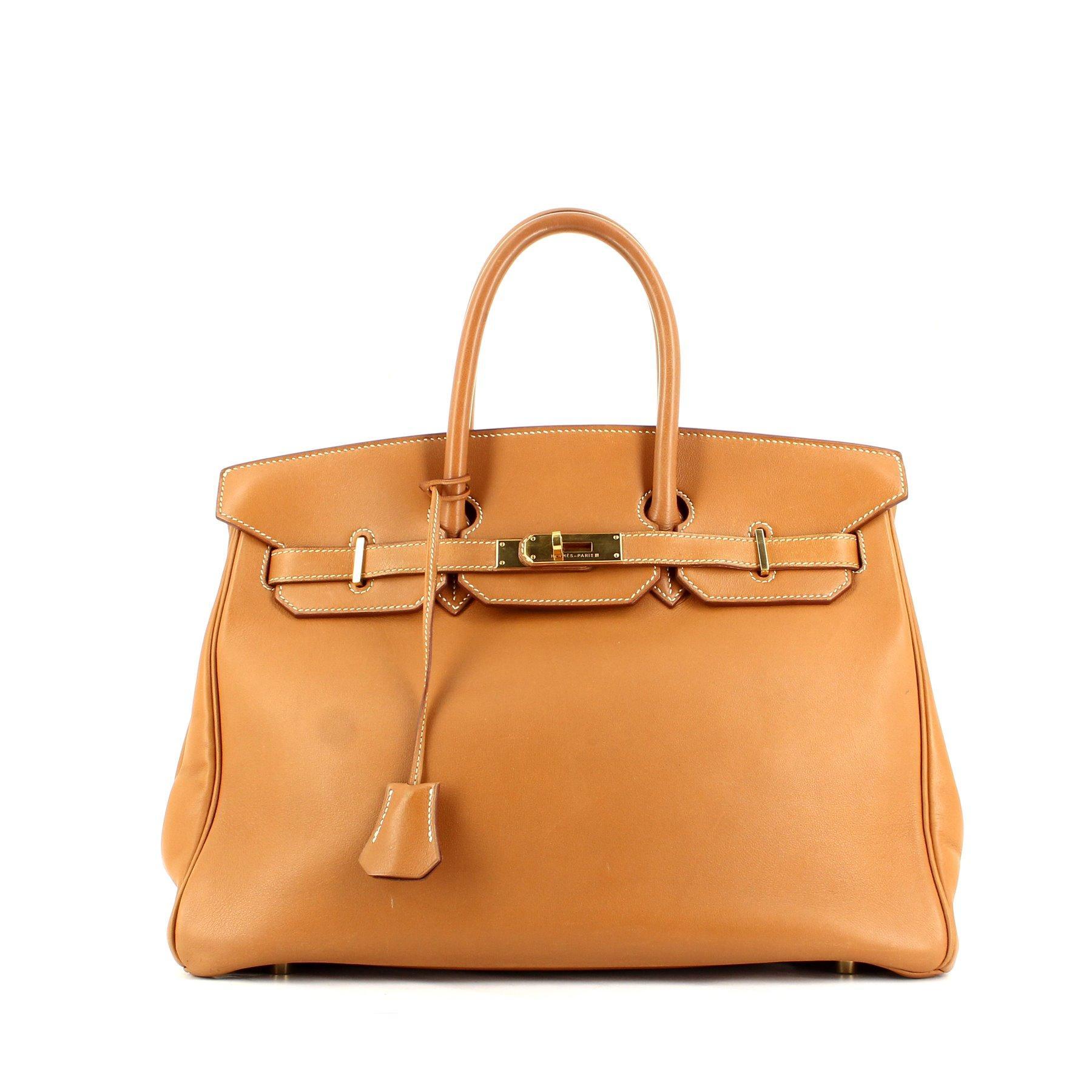 477eefd4ea Un sac, un look : le Birkin d'Hermès, éternel intemporel - Madame Figaro