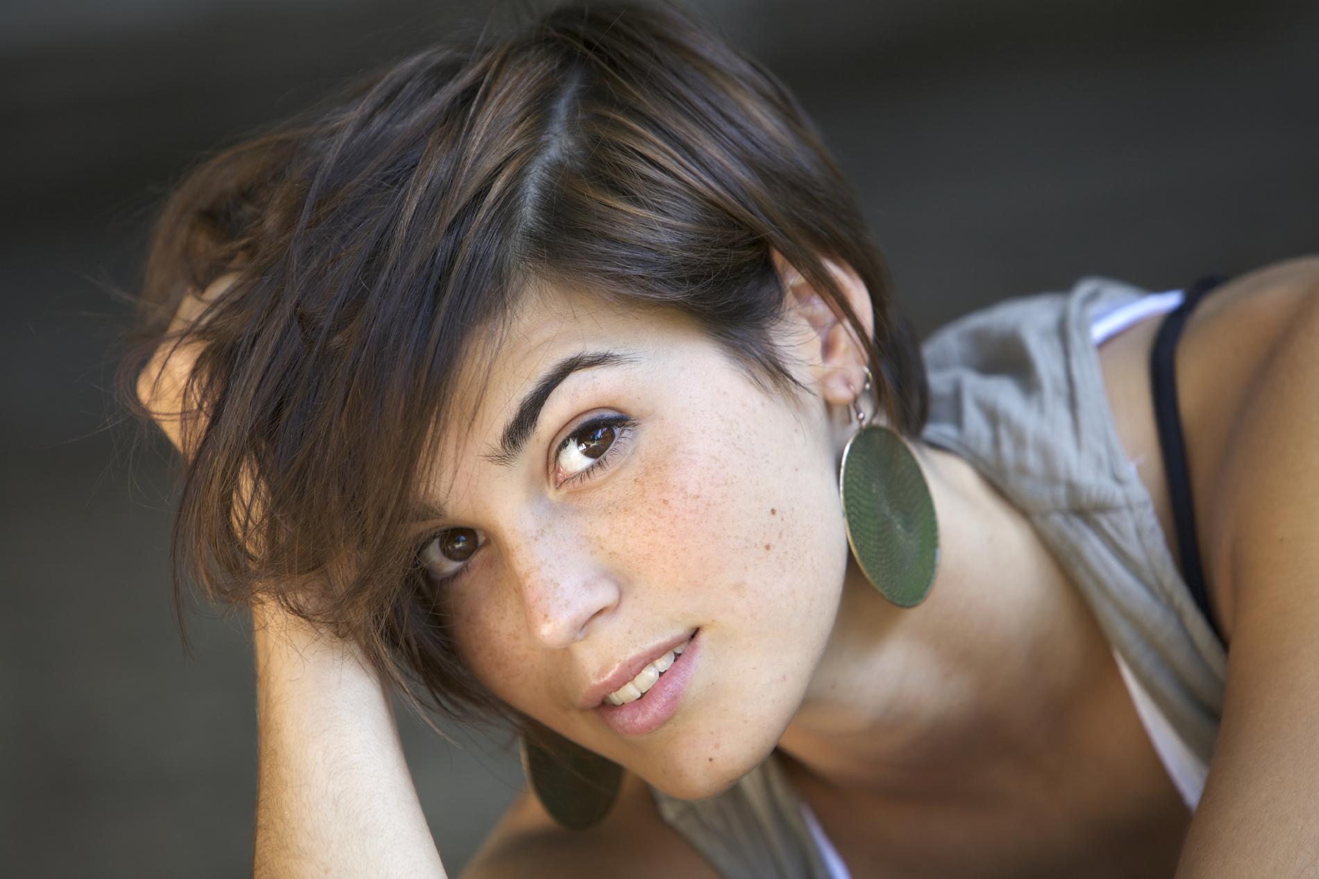 Comment Prendre Soin De Ses Cheveux Courts Au Quotidien Madame Figaro